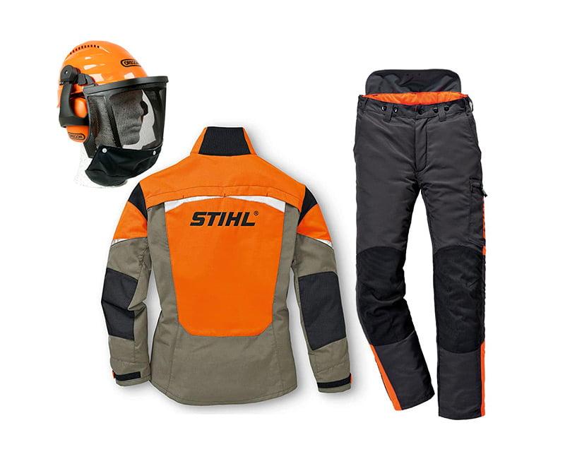 Abbigliamento tecnico STIHL