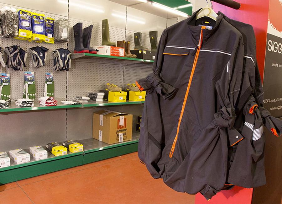 Gadgets e Abbigliamento tecnico