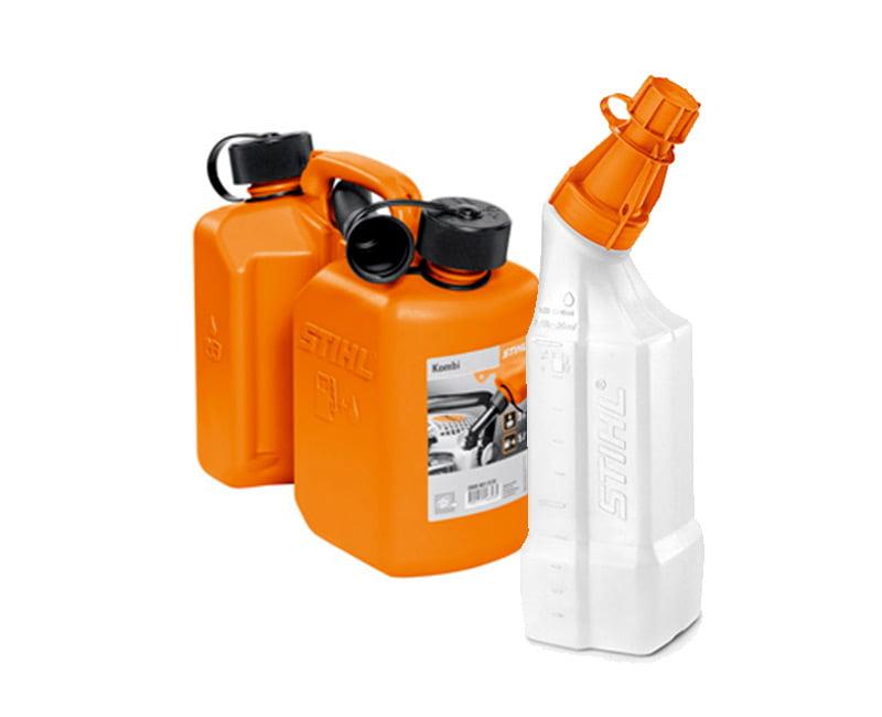 Carburanti e lubrificanti STIHL